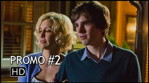 "Bates Motel 4x02 - Promo ""Goodnight, Mother"" HD"