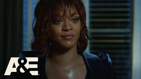 Bates Motel Rihanna as Marion Crane - First Look Premieres Feb 20 A&E