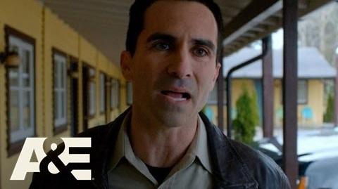Bates Motel Romero Lies by Omission (S3, E4) A&E