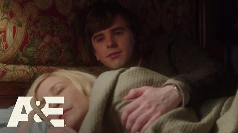 Bates Motel Season 4 Episode 9 Preview Mondays 9 8c A&E