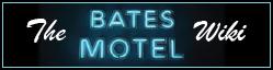 Bates Motel вики