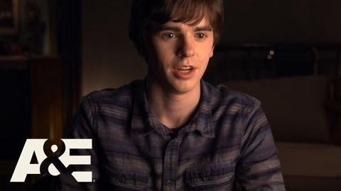 Bates Motel Inside the Episode 3 (Season 1) A&E