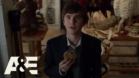 "Bates Motel ""Dark Paradise"" Recap (Season 5, Episode 1) A&E"