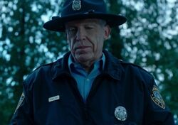 Officer Kaplan