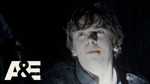 Bates Motel Anatomy of a Scene The Box (Season 2) A&E
