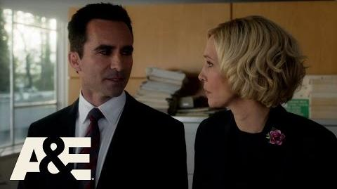 Bates Motel Inside the Episode Lights of Winter (S4, E4) A&E