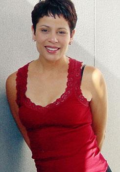 Roxann Dawson Bates Motel Wiki Fandom Powered By Wikia