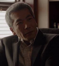 Dr. Kurata