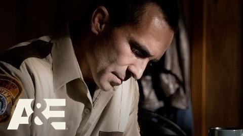 Bates Motel Sheriff Romero Questions Norman (S2, E1) A&E