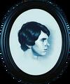 Norman portrait