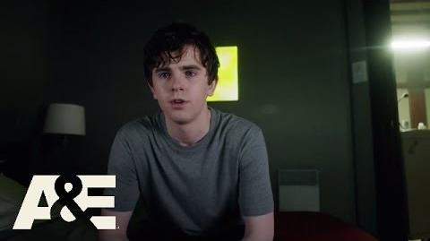 Bates Motel Season 4 Episode 6 Preview Mondays 9 8c A&E