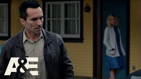 Bates Motel Romero and Norma Say Goodbye (S3, E2) A&E