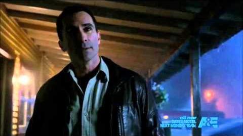 """Bates Motel 2x08 Promo """"Meltdown"""""""