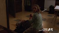 Norma kills keith