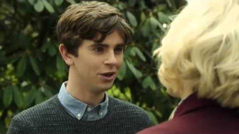 Bates Motel Season 4 Trailer 5-0