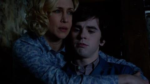 Bates Motel Inside the Episode The Pit (S3, E8)