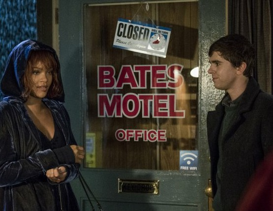Guests Of The Bates Motel
