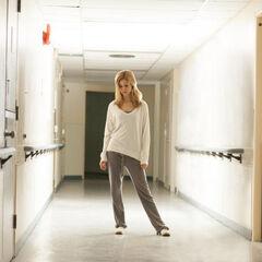 В психиатрической клинике