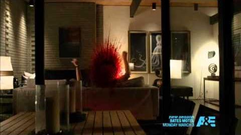 Bates Motel Season 2 Promo