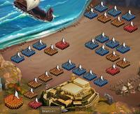 Trojan Area