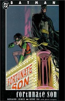 Batman Fortunate Son