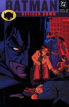 Batman Officer Down TP