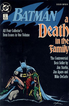 Batman - A Death in the Family