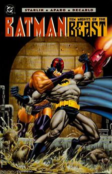 Batman- Ten Nights of the Beast (Collected)