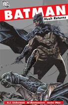 Batman - Hush Returns