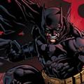 蝙蝠侠头像 副本