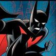 未来蝙蝠侠 副本