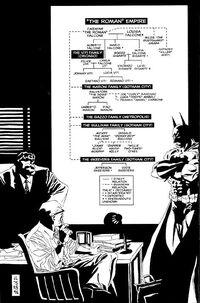 蝙蝠侠,吉姆▪戈登和哈维丹特