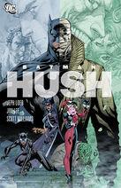 Batman - Hush TPB