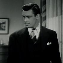 布鲁斯·韦恩头像(1943)
