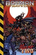 Batman No Mans Land Vol 2 TP