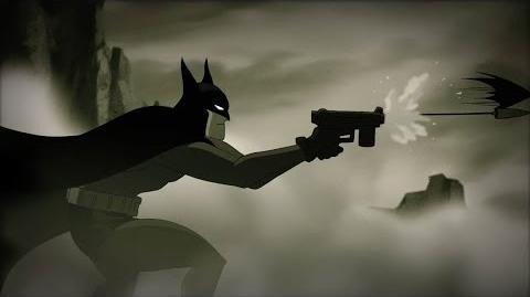 """Batman Strange Days"" - Bruce Timm's Batman 75th Anniversary Short (Official)"