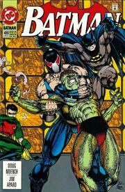 BATMAN VS. KILLER CROC