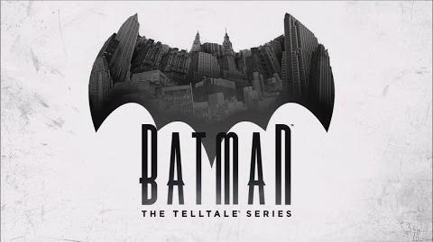 Batman The Telltale Series Complete Walkthrough (FULL MOVIE)