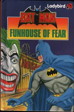 Batman: Funhouse of Fear | Batman Wiki | FANDOM powered by Wikia