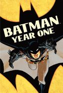Batman : Year One