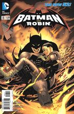 Batman and Robin Vol 2-8 Cover-1