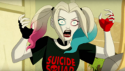 HarleyQuinn-DCuniverse