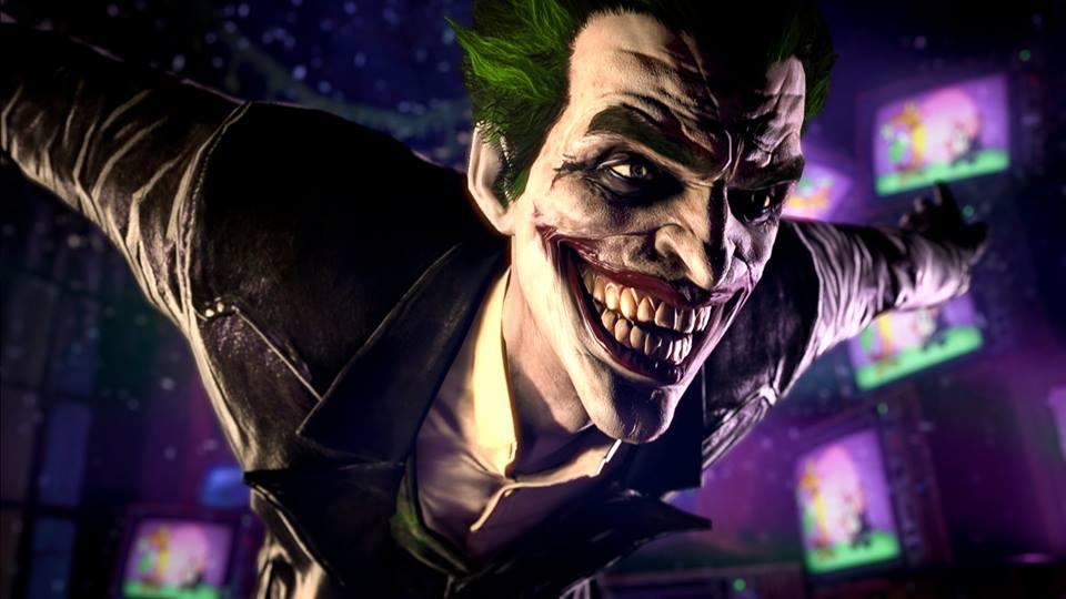 Batman arkham origins batpedia fandom powered by wikia el joker voltagebd Gallery