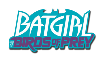 Batgirl-and-the-birds-of-prey-volumen-1