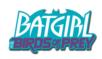 Batgirl-and-the-birds-of-prey-volumen-1