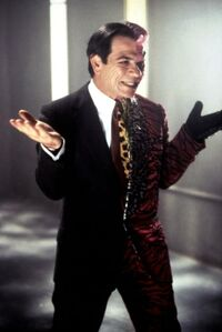 Batman Forever - Two-Face 3