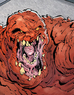 Clayface (Basil Karlo) - True New 52