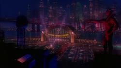 GothamCity Batman Forever
