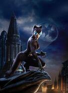Dc-universe-online-Catwoman art