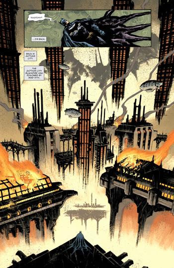 Detective Comics Vol.1 982 imagen